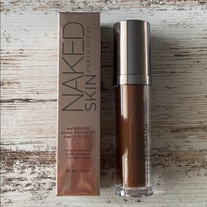 Urban Decay Naked Skin Weightless Foundation 12.0
